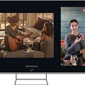 AV - Multi view for TV and Mobile phone at the same time in Samsung QLED T series (2)